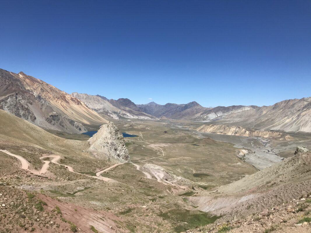 sale finde valle hermoso
